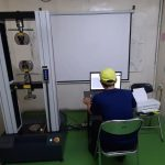 Universal Testing Machine/Tension/Compresion/Bending
